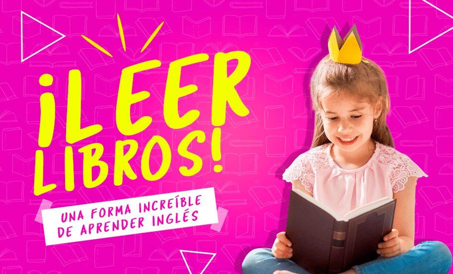 Libros en Inglés para Niños Fáciles y Divertidos