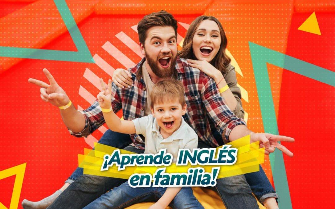 Razones para aprender inglés en familia en ULA